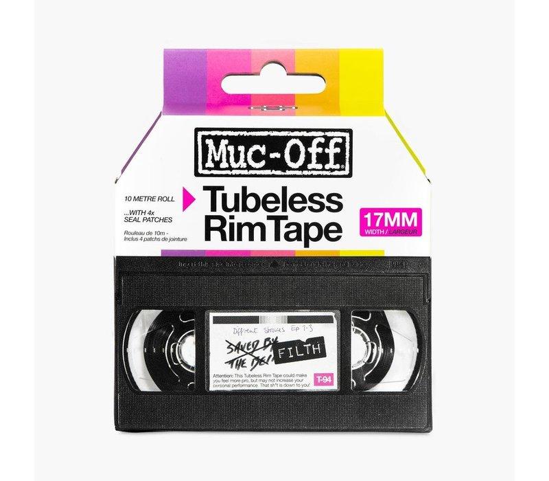 Tubeless Rim Tape