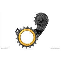 HOLLOWcage Ceramic Bearing Carbon Derailleur Cage for Shimano