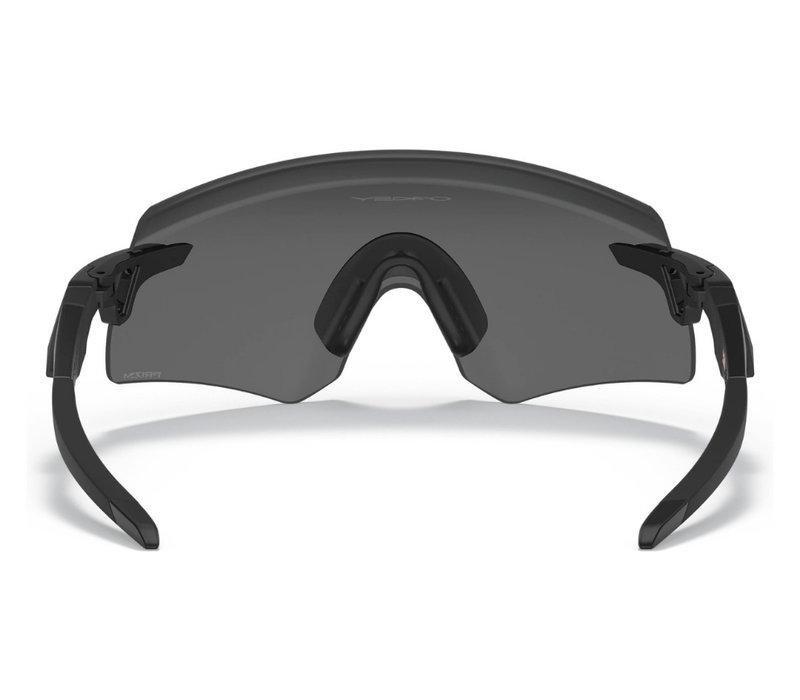 Oakley Encoder Matte Black / Prizm Black