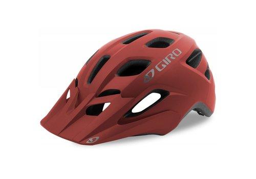 Giro Helmet Fixture Uni Size Matte Dark Red