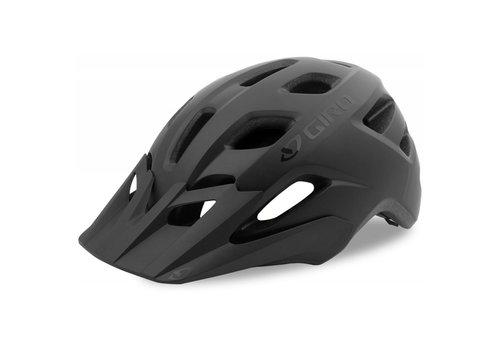 Giro Fixture Helmet Uni Size Matte Black