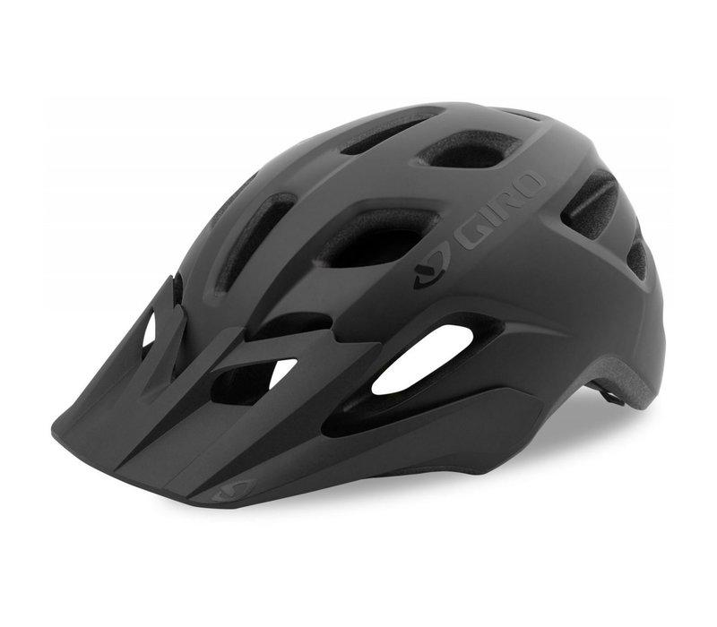 Fixture Helmet Uni Size Matte Black