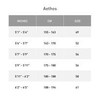 2022 Aethos Pro - SRAM Force eTap AXS