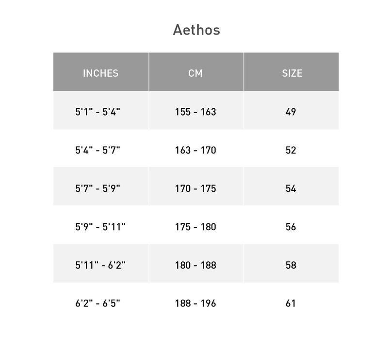 2022 Aethos Comp - Rival eTap AXS