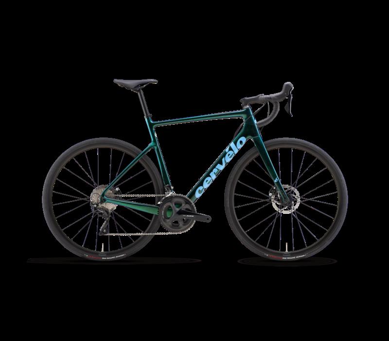 2022 Caledonia 105