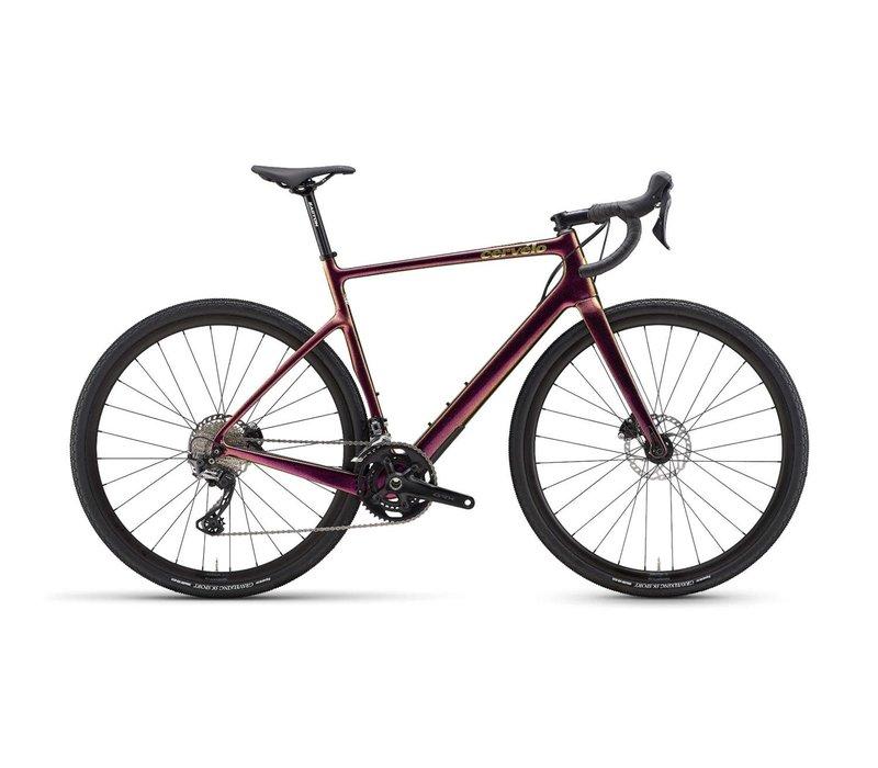 2022 Aspero GRX RX600