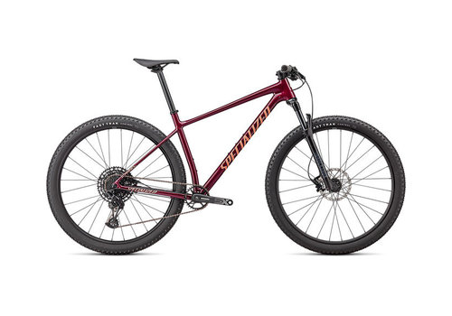 Specialized 2022 Chisel HT