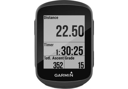 Garmin Garmin Edge 130 Head Unit