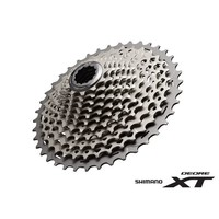 Shimano Cs-M8000 Cassette 11-42 Xt 11-Speed