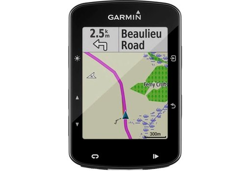 Garmin Garmin Edge 520 Plus Bundle - HRM, Speed, Cadence)