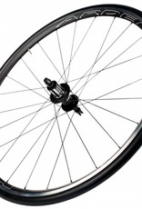HED Cycling HED Ardennes RA Plus Wheels Rim Brake 18/24 spokes
