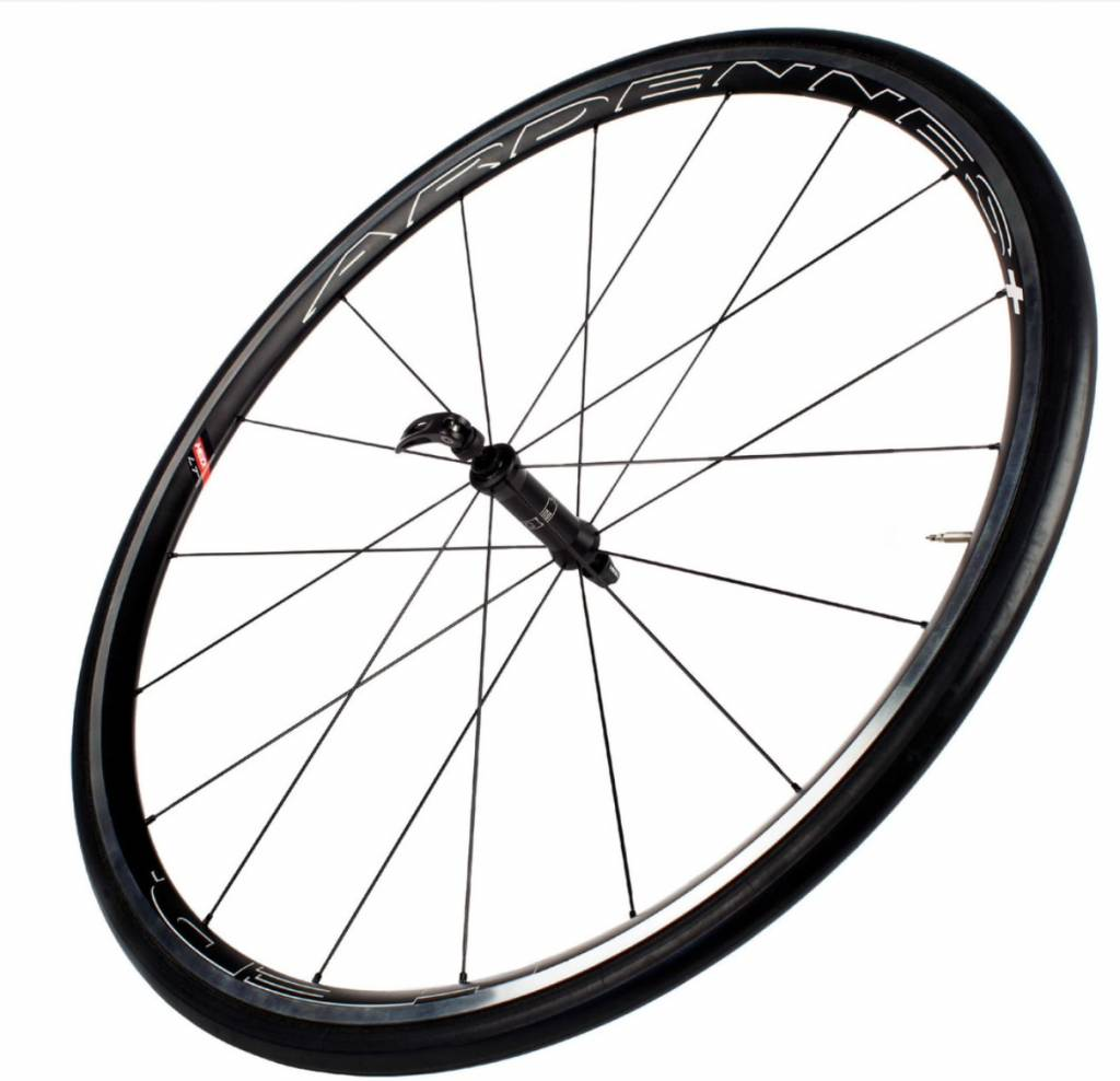 HED Cycling HED Ardennes Plus LT Wheels Rim Brake