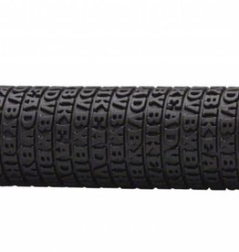 Salsa Salsa Backcountry Lock-On Grips Black