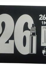 Kenda Kenda Fat Bike Tube 26 x 3.0-4.0 with 32mm Presta Valve