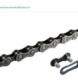 Shimano Shimano CN-HG40 6/7/8-Speed Chain with SM-UG51 Quick Link