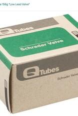 """Q-Tubes Q-Tubes 24""""x 1.9-2.125"""" Schrader Valve Tube 156g *Low Lead Valve*"""