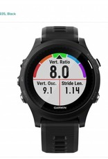 Garmin Garmin GPS Running Watch Forerunner 935, Black