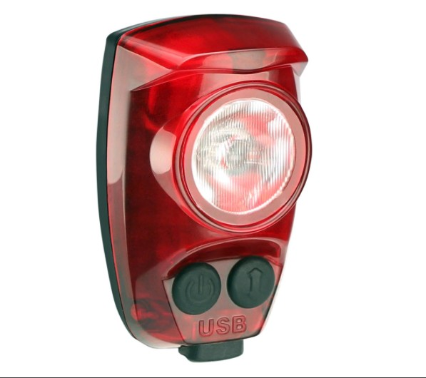 CygoLite Cygolite Hotshot Pro 200 USB Rechargeable Tail Light