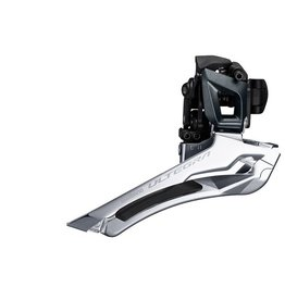 SHIMANO FRONT DERAILLEUR, FD-R8000, ULTEGRA, FOR REAR 11-SPEED