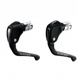 Shimano SHIMANO BRAKE LEVER, BL-TT79, DURA ACE FOR TT/TRIATHLON, RIGHT AND LEFT PAIR