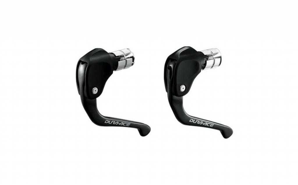 Shimano Dura-Ace BL-TT79 Road TT Tri Carbon Brake Lever Right or Left Black