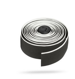 Shimano PRO SPORT CONTROL BLACK/WHITE EVA SMART SILICONE BAR TAPE