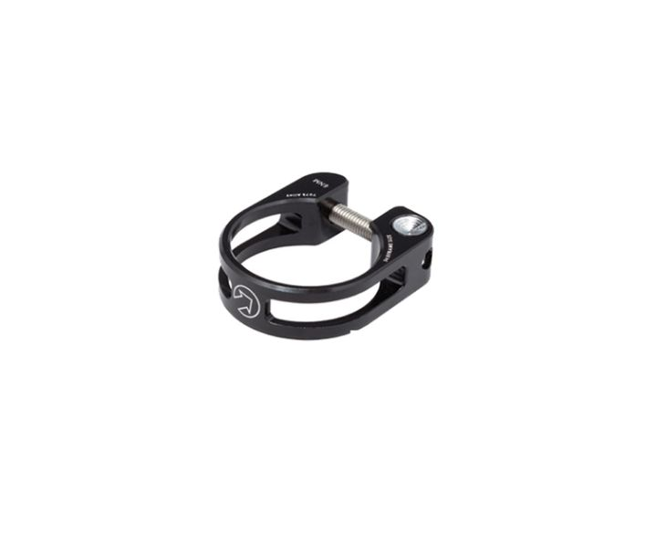 Shimano PRO Seatpost clamp performance Black 28.6MM
