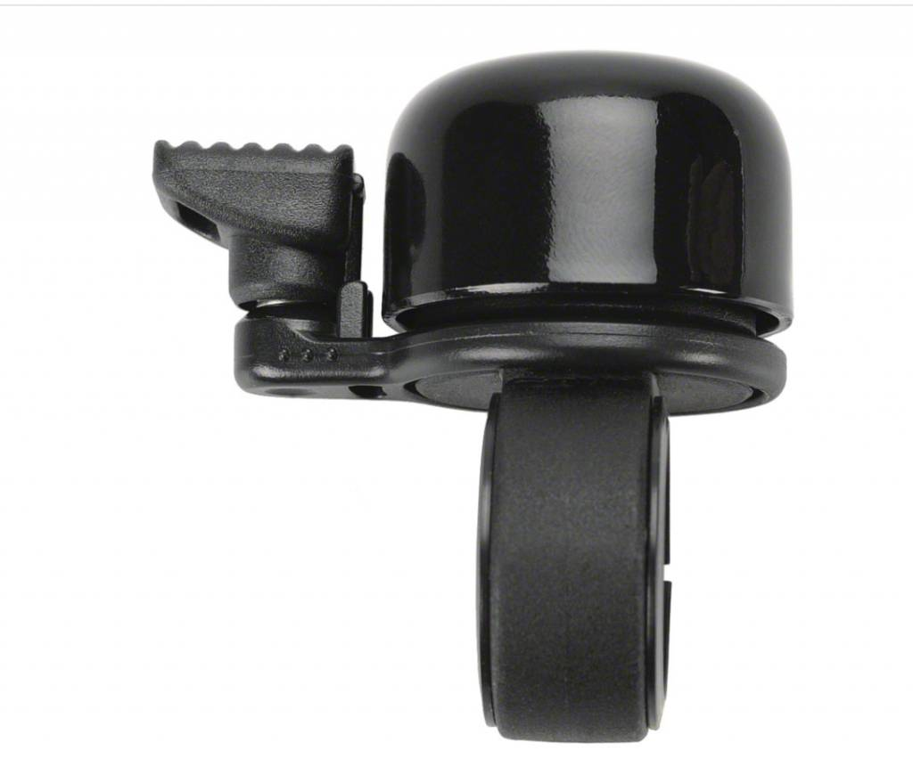 Incredibell Incredibell Original Bell: Black