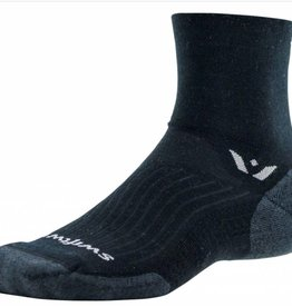 Swiftwick Swiftwick Pursuit Four Wool Sock