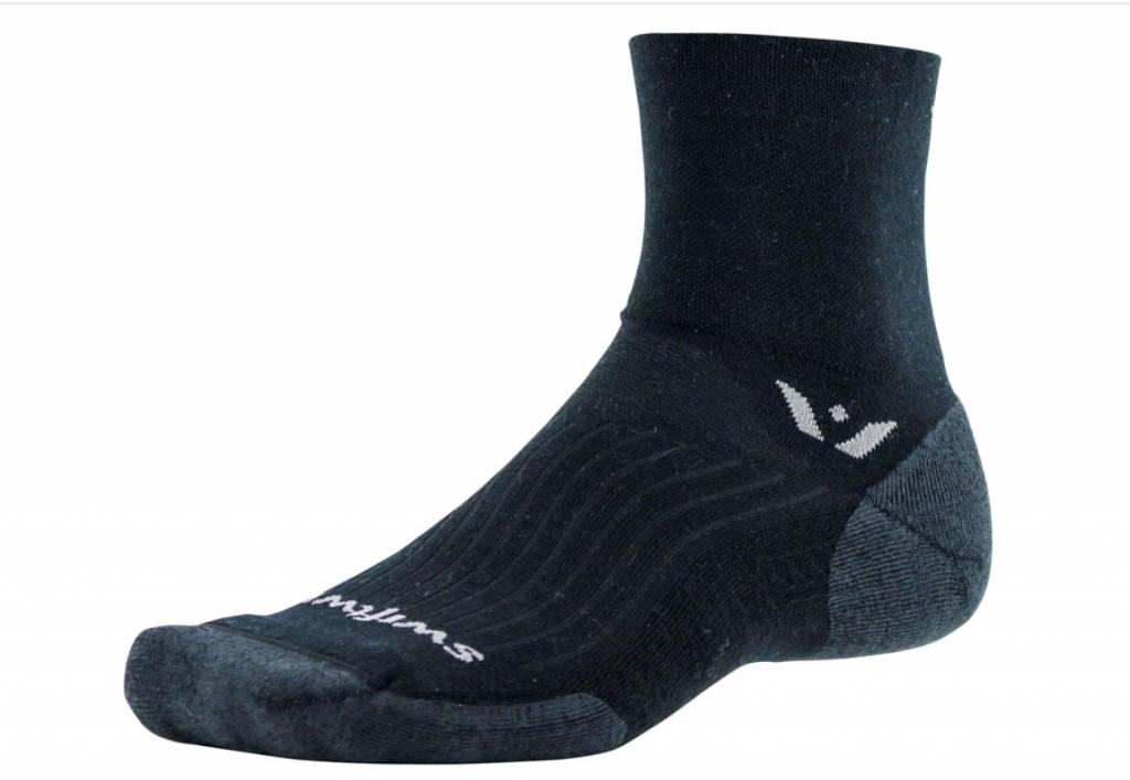 Swiftwick Swiftwick Pursuit Four Wool Sock