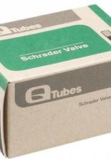 """Q-Tubes Q-Tubes 12-1/2"""" x 2-1/4"""" Schrader Valve Tube *Low Lead Valve*"""