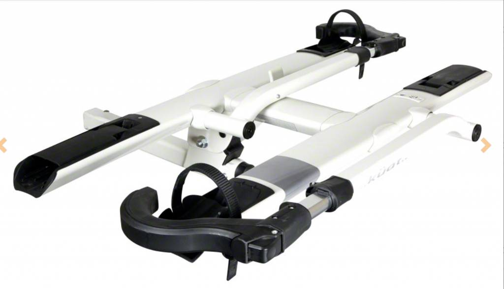 Kuat Kuat Sherpa 2.0 Hitch Rack 2 Bike Trays