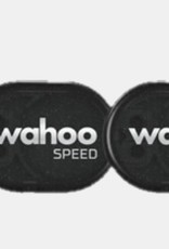 Wahoo Fitness Wahoo Fitness RPM Speed and Cadence Sensor Bundle with Bluetooth/ANT+