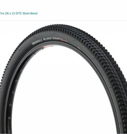 Kenda Kenda Small Block 8 Sport Tire 26 x 2.1 DTC Steel Bead