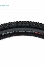 Kenda Kenda Small Block 8 Sport Tire 26 x 2.1 DTC Steel Bead