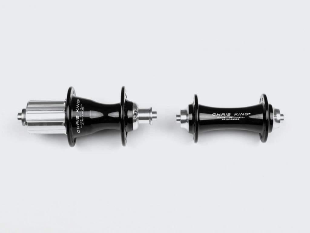 Enve Composites ENVE SES 4.5 CARBON FIBER ROAD WHEELSET