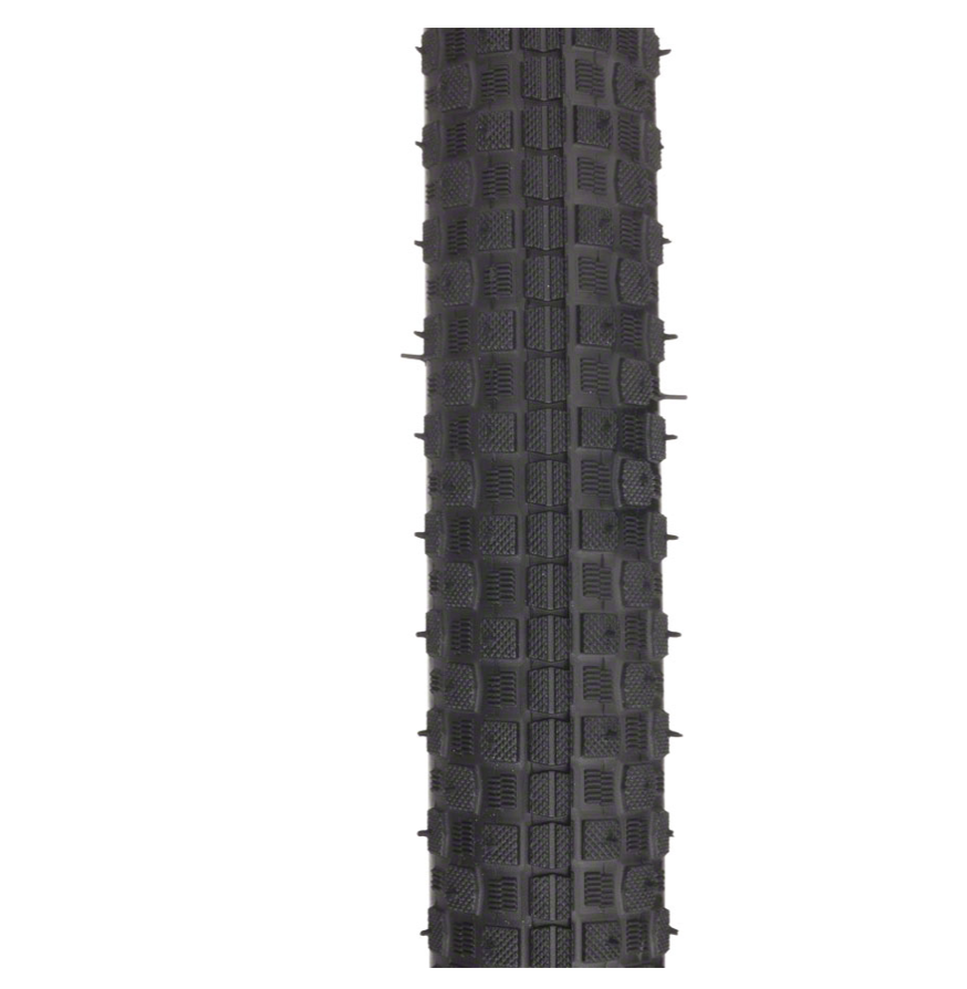 Kenda Kenda Karvs Tire - 700 x 28, Clincher, Folding, Black, 60tpi