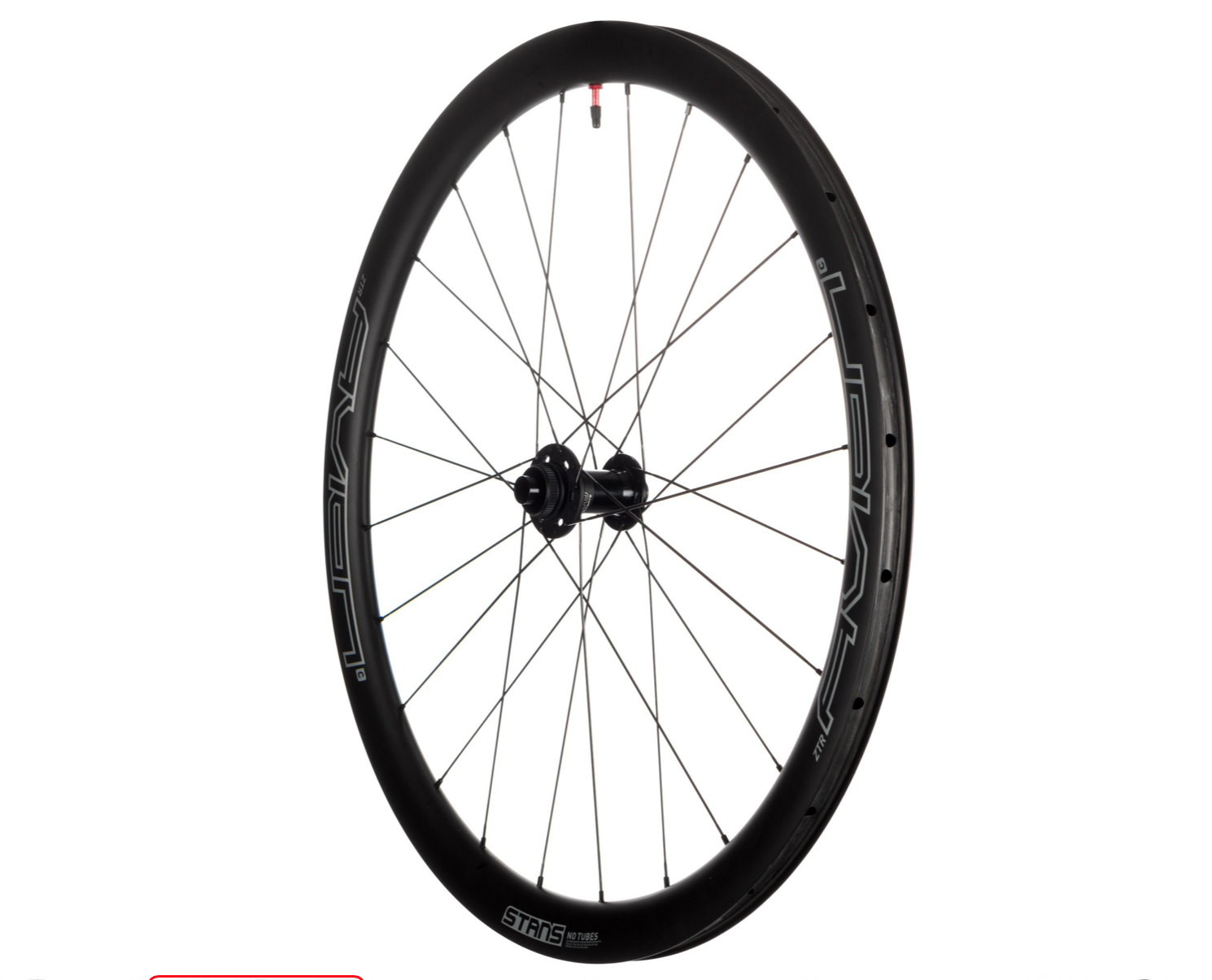Stan's No Tubes Stans No Tube Avion Pro Wheelset