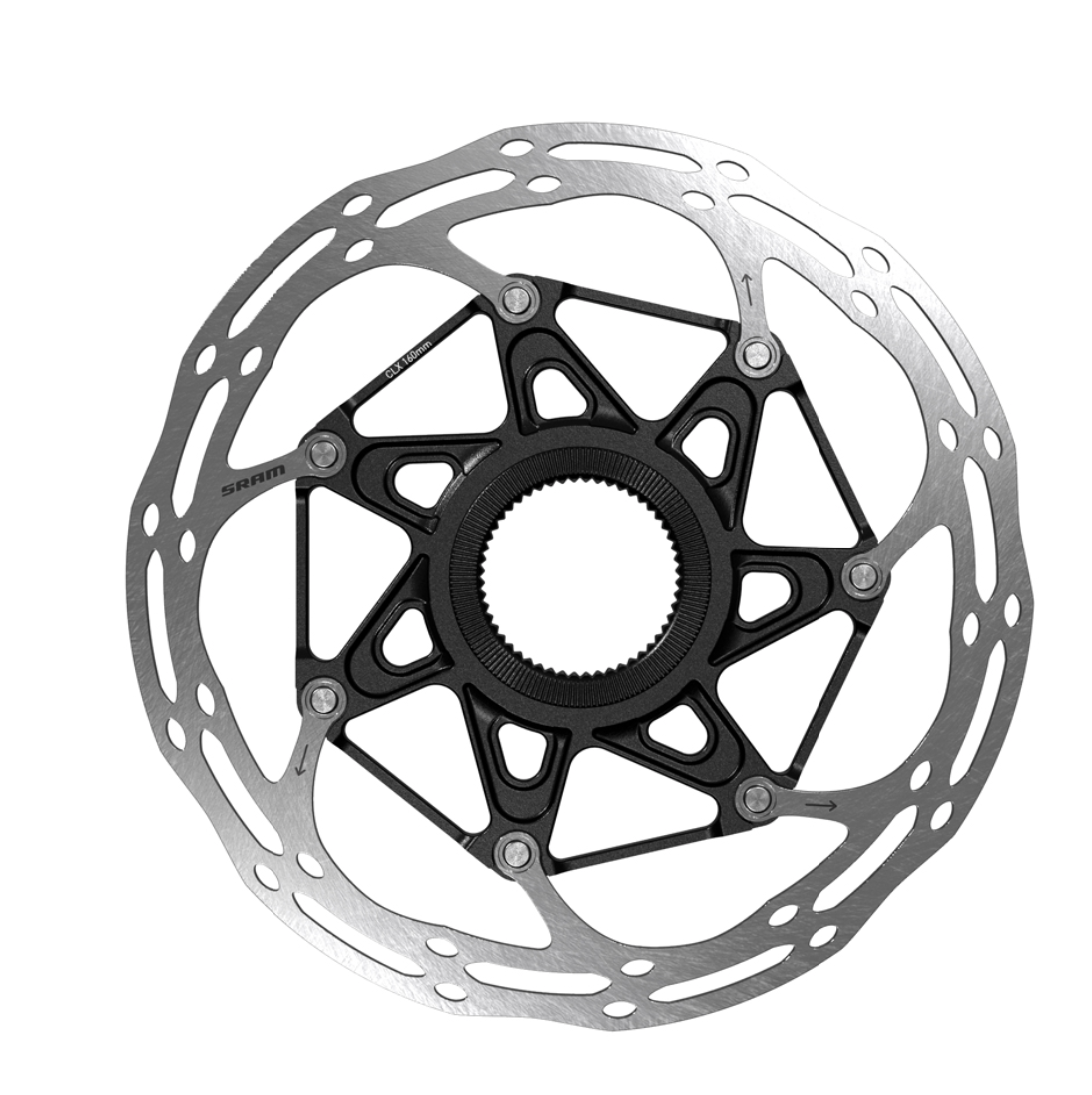 SRAM SRAM Centerline X Rotor