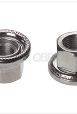 Problem Solvers Problem Solvers Axle Nut 10 x 1mm with Rotating Washer