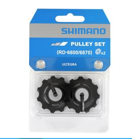 Shimano SHIMANO RD-6800 & 6870 TENSION & GUIDE PULLEY SET