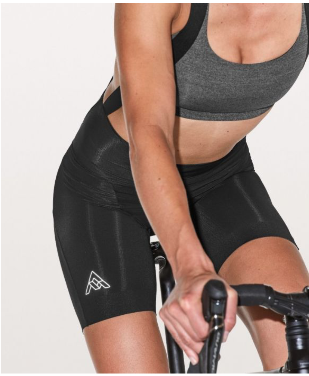 7Mesh WK2 BIB SHORT LADIES