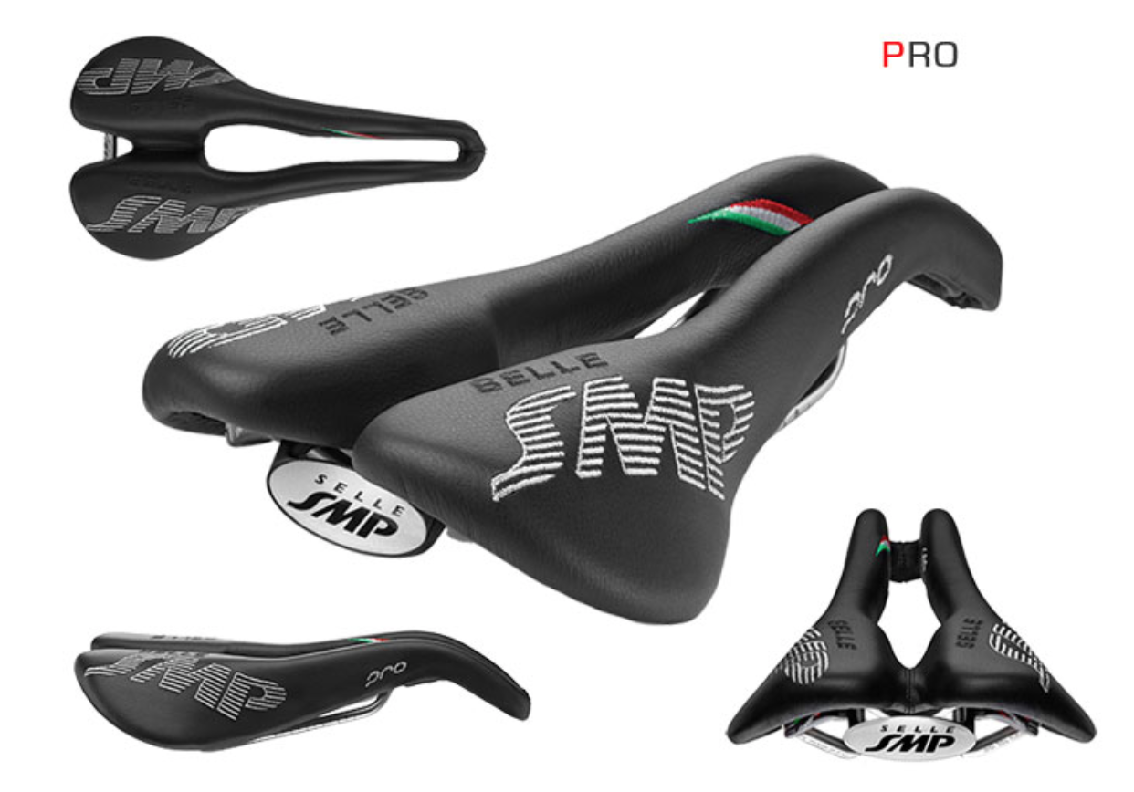 Selle SMP Selle SMP Pro Saddle Men
