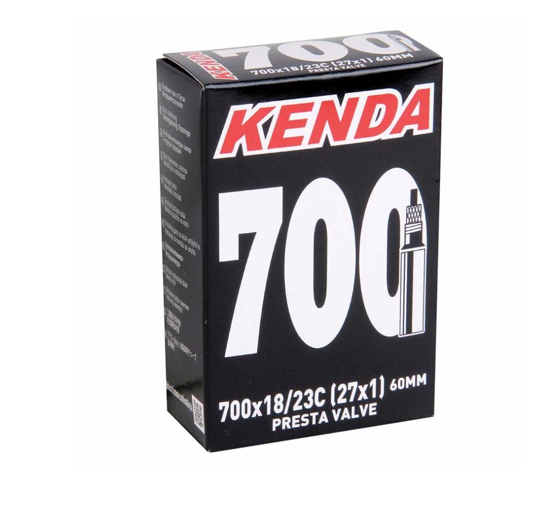 Kenda Kenda Tube 700x18/23 (27x1)
