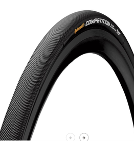 Continental Tire Company Continental Competition Tubular