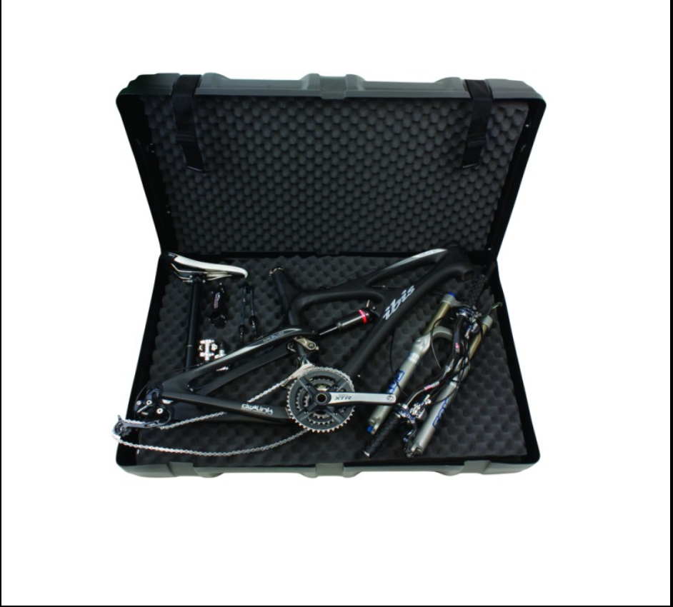 Bike Case Rental
