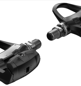 "Garmin Garmin Vector 3 Pedals - Single Sided Clipless, Composite, 9/16"", Black"