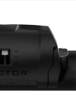 "Garmin Garmin Vector 3 Left Pedal - Single Sided Clipless, Composite, 9/16"", Black"