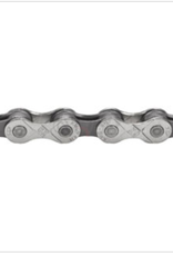 KMC KMC X9.93 Chain - 9-Speed, 116 Links, Silver/Gray