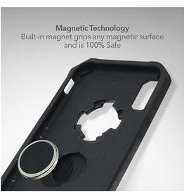 Rokform Rokform Rugged Case for iPhone XR: Black